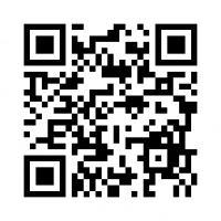 接種券番号の予約サイトのQRコード